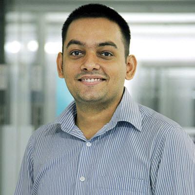 Jaiprakash Pandey's picture